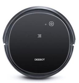 Ecovacs Deebot 500 EU Black