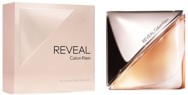 Kvapusis vanduo Calvin Klein Reveal Women 100ml EDP