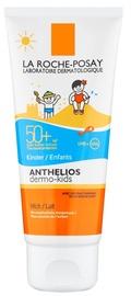 Losjons saules aizsardzībai La Roche Posay Children SPF50, 100 ml