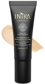 Inika Certified Organic Perfection Concealer 10ml Medium