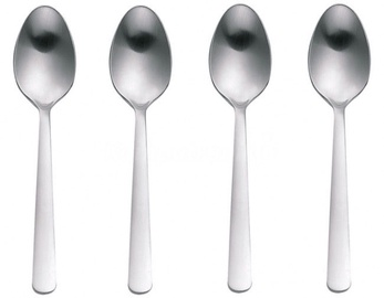 Fiskars Functional Form Coffee/Teaspoons Matt Set Of 4 1002955