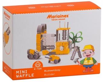 Marioinex Mini Waffle Builder Large Set 144pcs 902592