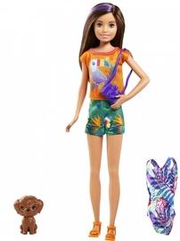 Кукла Barbie Chelsea The Lost Birthday Skipper GRT88