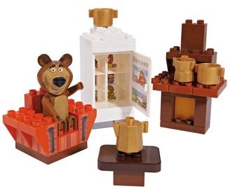 BIG Bear's Room Masha & The Bear 57093