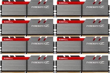 G.SKILL Trident Z 128GB 3200MHz CL15 DDR4 KIT OF 8 F4-3200C15Q2-128GTZ