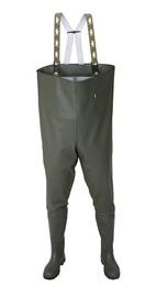 Žvejų kelnės, vyriškos, 47 dydis