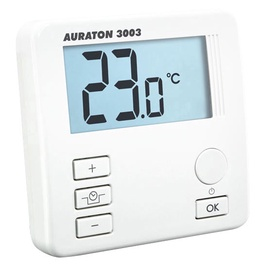 Termostats Auraton Standard 3003
