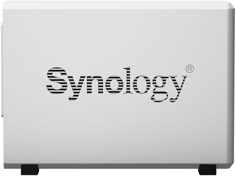 Synology DiskStation DS218j 2TB