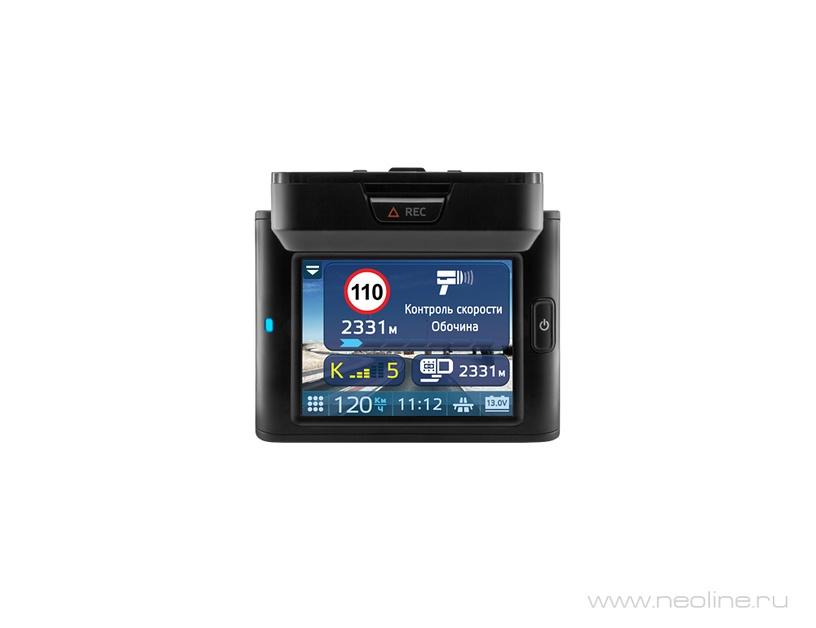 Vaizdo registratorius Neoline R750