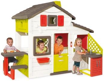 Smoby Friends House & Kitchen 810201