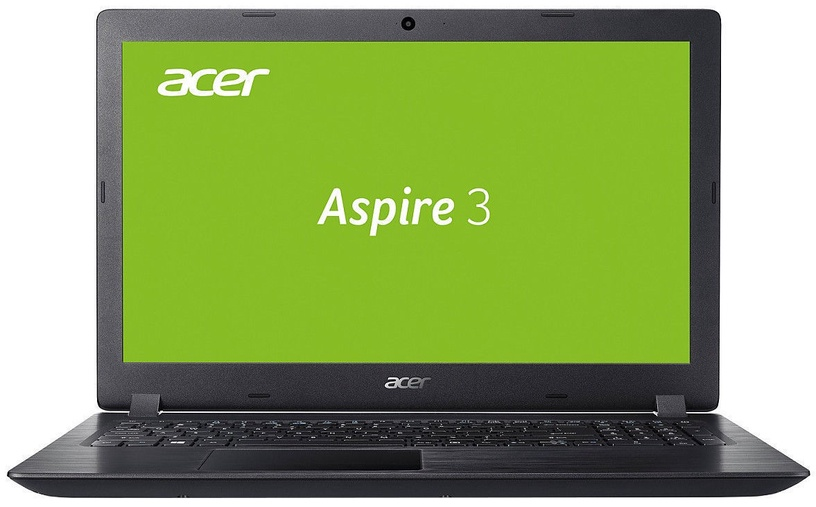 Acer Aspire 3 A315-51 Black NX.GNPEP.021 1M21T8