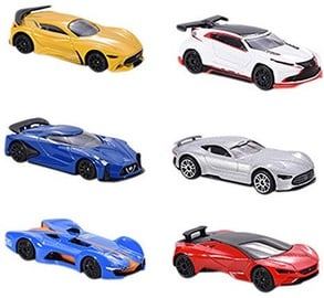 Majorette Gran Turismo Vison Assortment 212054050