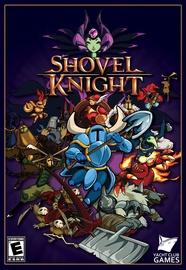 Shovel Knight PC