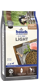 Bosch PetsFood HPC Light 1kg