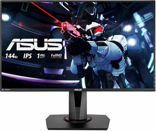 "Monitorius Asus VG279Q, 27"", 1 ms"