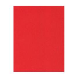 Herlitz Poster Cardboard 48x68cm Red