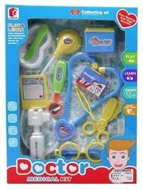 Žaislinis daktaro rinkinys SN Doctor Medical Set 513064332/G20, nuo 3 m.