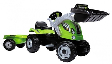 Smoby Farmer Tractor Max7600710109