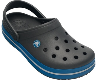 Шлепанцы Crocs Crockband Clog 11016-07W 42-43