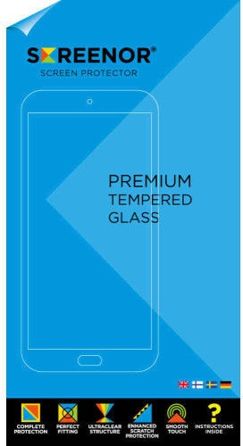 Screenor Premium Screen Protector For Samsung Galaxy Tab A 10.5 2018