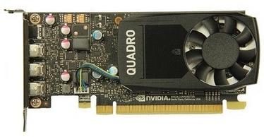 Видеокарта Dell Quadro P400 490-BDZY 2 ГБ GDDR5