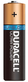 Duracell Ultra Power LR6 AA Alkaline Battery 8pcs