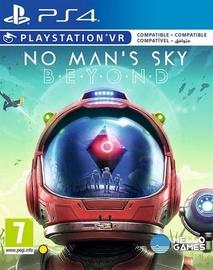Игра для PlayStation 4 (PS4) No Man's Sky Beyond PS4