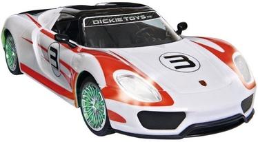 Dickie Toys RC Porsche Spyder RTR