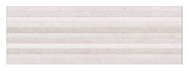 Keraminės dekoruotos sienų plytelės Limestone2, 75 x 25 cm
