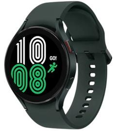 Nutikell Samsung Galaxy Watch4 LTE, roheline