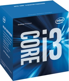 Intel® Core™ i3-8300 3.70GHz 8MB BX80684I38300