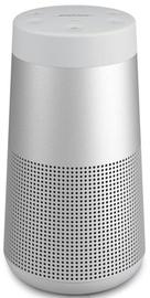 Беспроводной динамик Bose SoundLink Revolve II, серый