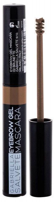 Gabriella Salvete Eyebrow Gel 6.5ml 01