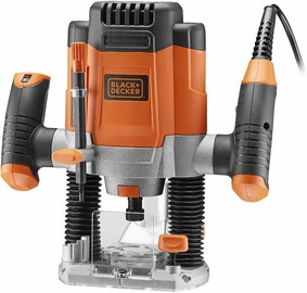 Black & Decker KW1200E Router