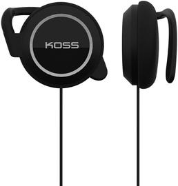 Ausinės Koss KSC21 Black