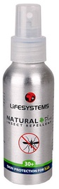 Lifesystems Natural 30 Plus Insect Repellent Spray for Kids 100ml