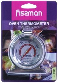 Fissman Oven Thermometer 30-300°C D5cm 0303