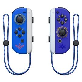 Игровой пульт Nintendo Joy-Con Pair - Legend of Zelda: Skyward Sword Limited Edition