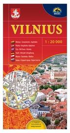 Žemėlapis Vilnius