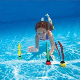 Intex Underwater Swimming Toy Set 55503
