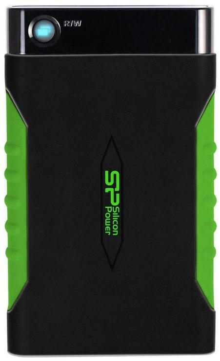 """Silicon Power 2.5"""" Armor A15 1TB Black"""