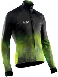 Northwave Blade Jacket Total Protection Yellow/Black L