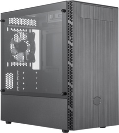 Cooler Master Masterbox MB400L w/ODD (bojāts iepakojums)