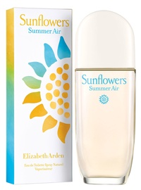 Tualetinis vanduo Elizabeth Arden Sunflowers Summer Air 100ml EDT