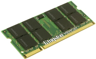 Kingston 8GB PC12800 DDR3 CL11 SO-DIMM KVR16S11/8 (pažeista pakuotė)