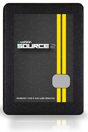 "Mushkin Source 2 240GB 2.5"" SSD"