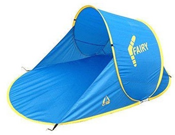 Palapinė Best Camp Beach Tent Fairy Blue