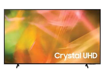 Televizorius Samsung UE50AU8072UXXH LED