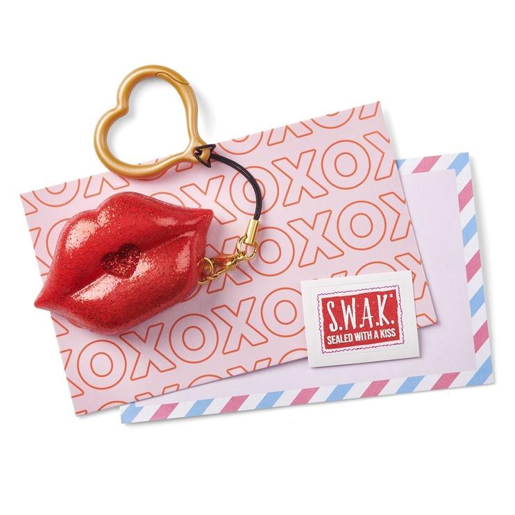 Žaislinė figūrėlė SWAK Sealed With A Kiss Shimmer Kiss 4115