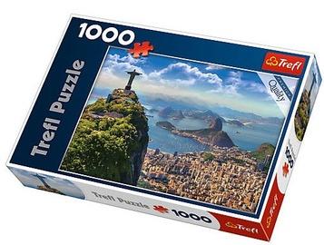 Trefl Rio de Janeiro 1000pcs 10405